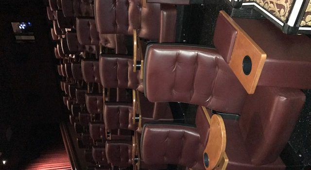 Brown Merlot Faux Leather Irwin VIP Home Theater seating used chairs $199 each including shipping