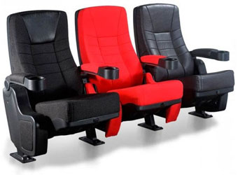 Starlight Delight Standard New Theater Seating True Rockers $125 each.