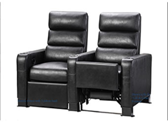 Vip recliner theater seating Starlite Prince