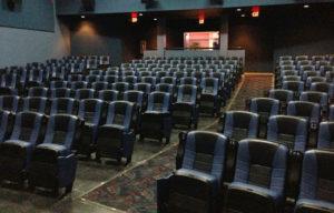Starlight Falcon Rocker new theater seating