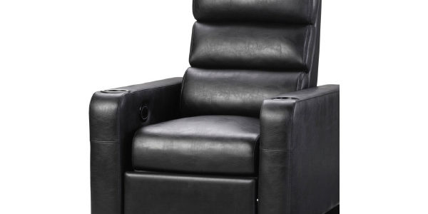 Recliner theater seating at wholesale prices.