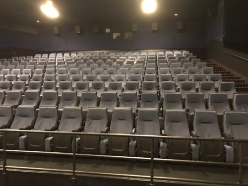 Used theater seating Large Lot Phoenix