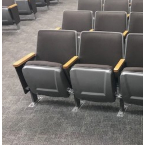 Grey_Muskegon_Citations used theater style auditorium church chairs seats seating